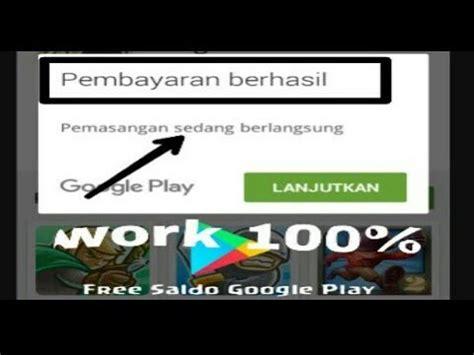 tutorial hack mudah tutorial terbaru cara hack google play store dengan mudah