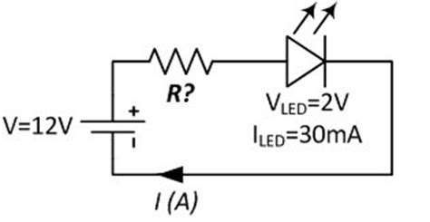 resistor led equation how to power and configure leds ee world a network of resources for engineers
