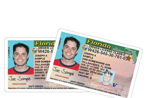 Myflorida Records How Do I Change Address On My Florida Driver S License