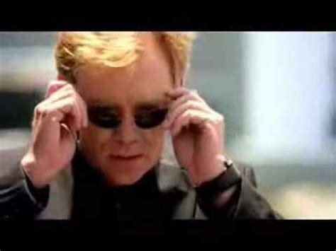 Put On Sunglasses Meme - horatio caine sunglasses at night lyrics in description