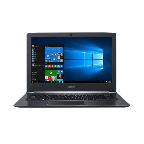 Notebook Acer Aspire Baru jual acer aspire s13 i7 notebook 13 3 inch i7 6500u 8gb win 10 harga kualitas