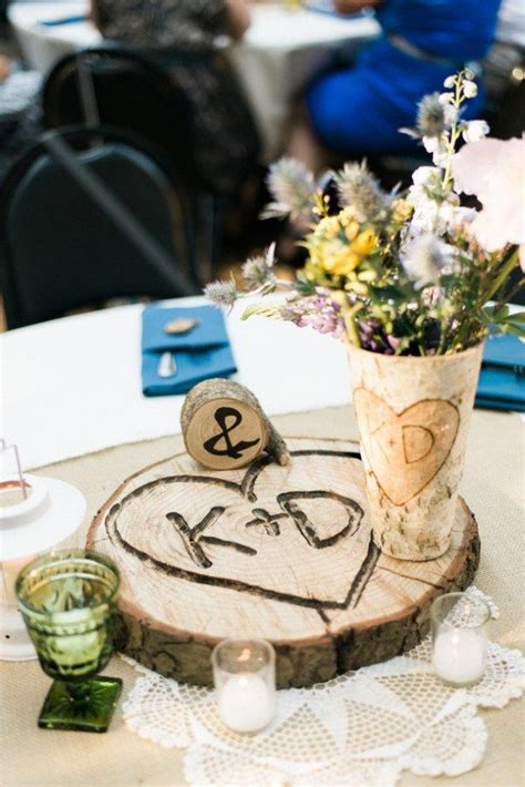 best 25 barn wedding centerpieces ideas on