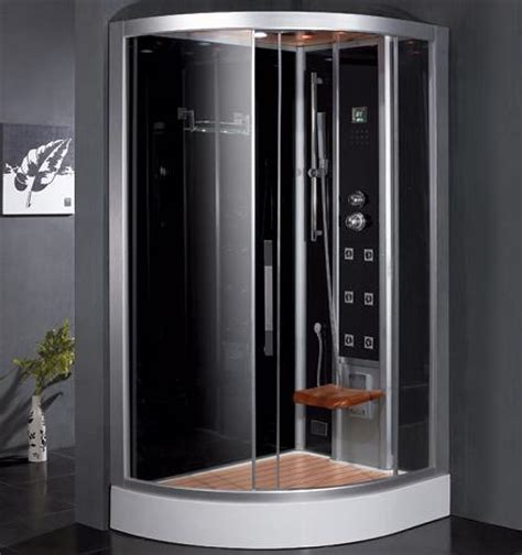 Corner Steam Shower by Steam Showers Buy Or Build And Which Is Better For Your