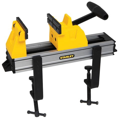 stanley portable cling table stanley portable quick vise the home depot canada