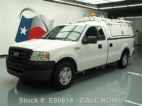 books about how cars work 2008 ford f series super duty electronic toll collection find used 2008 ford f150 reg cab 5 4 v8 work truck mid box 79k mi texas direct auto in stafford