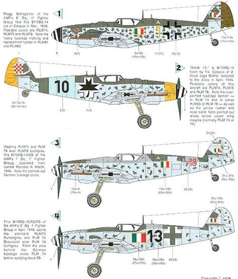 air war over italy aeromaste 48 294 bf 109s air war over italy part 2