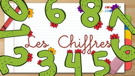 frances para ninos contar n 218 meros en franc 201 s para ni 241 os youtube