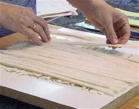 How To Make Paper Out Of Papyrus - papyrus paper