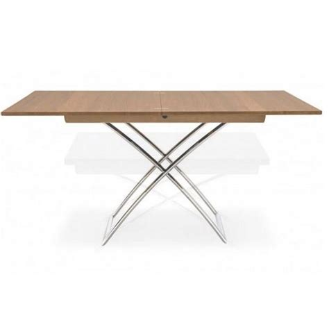 Poser Une à L Italienne 1336 by Tables Relevables Tables Et Chaises Calligaris Table