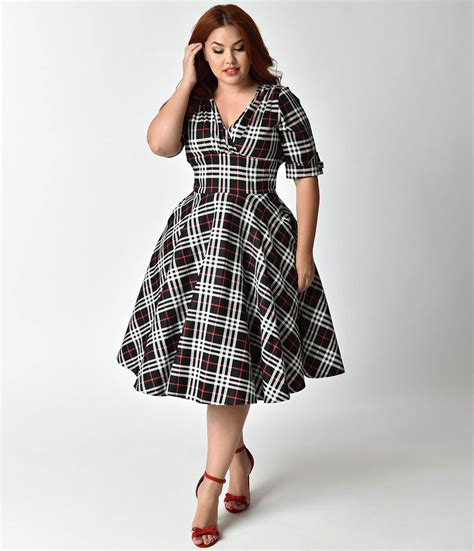 plus size white swing dress 1950s plus size dresses clothing plus size swing dresses