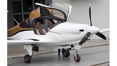 Tesla Airplane This Beautiful Electric Plane Is Like An Airborne Tesla