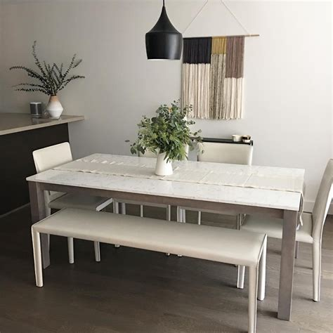 quartz dining table 97 dining room table quartz luxury white quartz