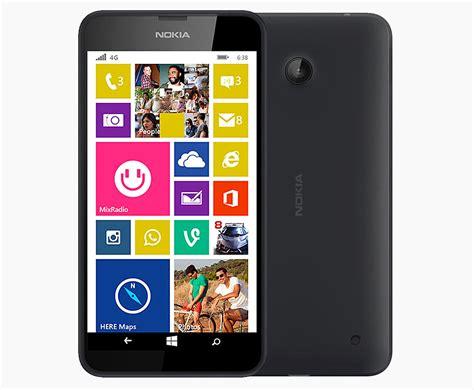 Nokia Lumia Kamera Depan harga nokia lumia 638 dan spesifikasi smartphone lumia