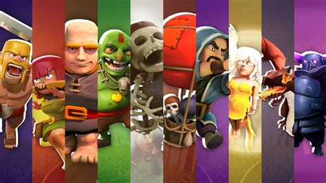 imagenes hd clash of clans wonderful clash of clans wallpaper full hd pictures