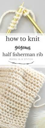 how to rib stitch knit best 25 easy knit blanket ideas on easy