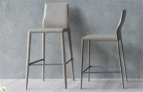 sgabello moderno sgabello moderno alto o basso trade arredo design