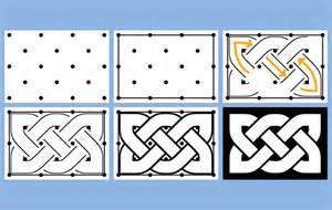 Celtic Knots Step By Step » Home Design 2017