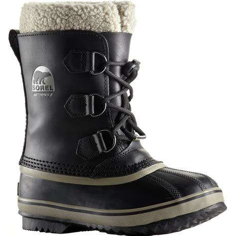 sorel pac boots sorel yoot pac tp boot boys backcountry