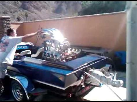 gas toy boat blown gas jet boat river toy youtube