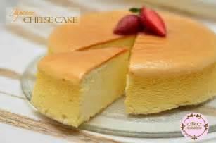 japanische kuchen resep cotton japanese cheese cake soft and yummie
