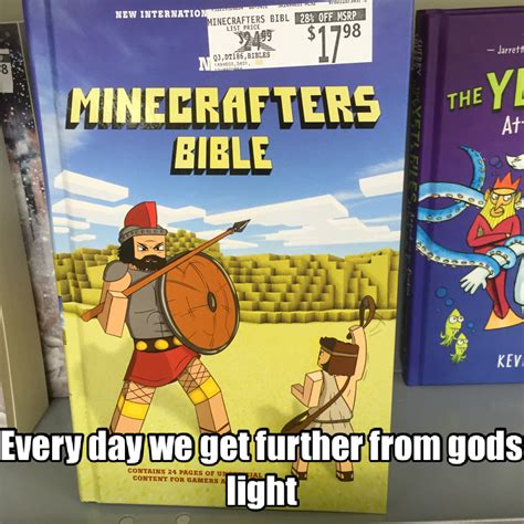 Bible Memes - minecraft bible christian christianmemes memes