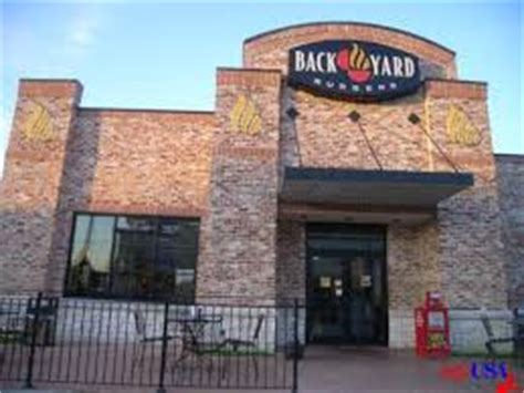 backyard burger feedback backyardburgers survey marketforce com