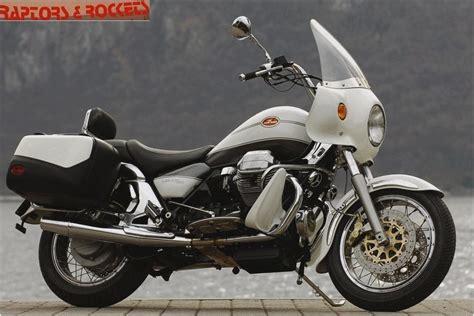 California 2 In1 used vintage moto guzzi v 850 california in 1 6 scale by