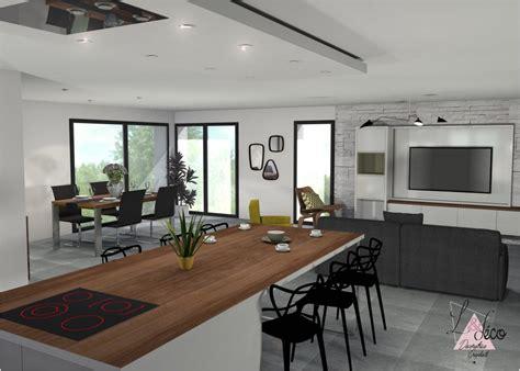 Interieur Maison Cubique by Interieur Maison Cubique Ventana