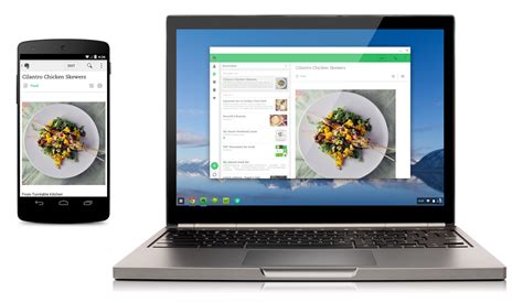 chrome app android select android apps can now be run on s chrome os