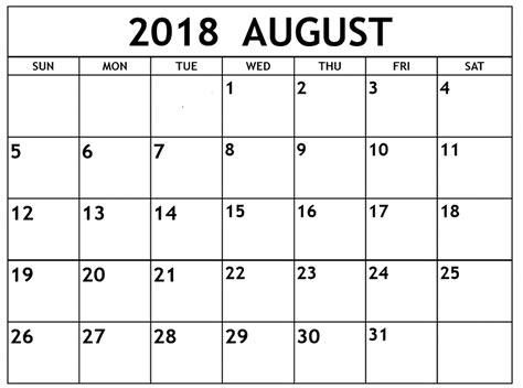 printable calendar august 2018 august 2018 calendar holidays usa uk malaysia singapore