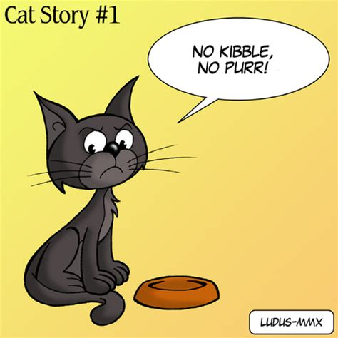 Cat Story cat story 1 by ludus nature toonpool