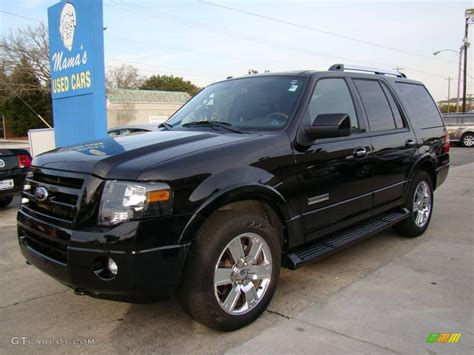 Expedition Limited 2008 ford expedition limited colors