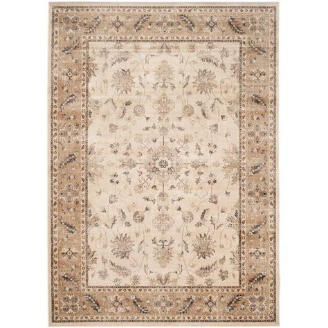 11 x 15 area rug safavieh vintage caramel 11 ft x 15 ft area rug vtg168 3450 1115 the home depot
