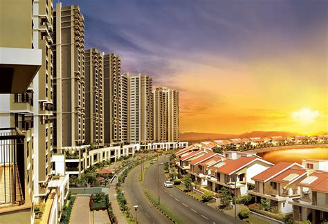 Beauty India Digital by Sobha City Kerala S First Integrated Township That S