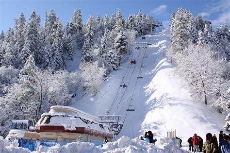 california s best ski resorts for your winter plan