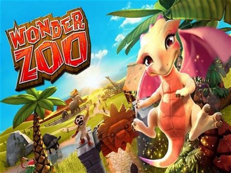 game wonder zoo mod apk data wonder zoo animal rescue v1 6 1 apk data free download