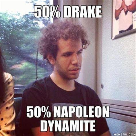 Napoleon Dynamite Meme - 50 drake 50 napoleon dynamite memes and comics