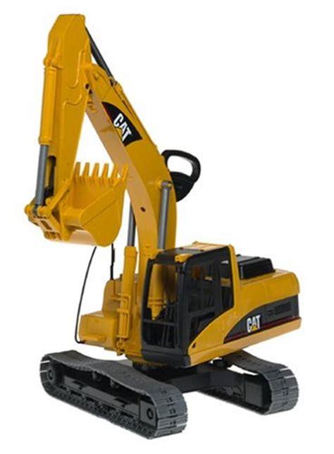 bruder excavator bruder toys caterpillar excavator rc excavators and toys