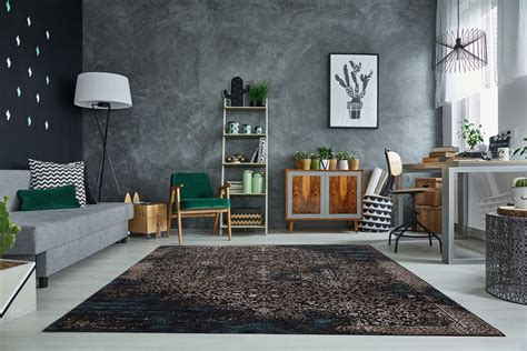Merlyn Batik jarn 221 v 221 predaj zľ až do 55 dizajnov 253 koberec batik 240x160 cm tmavo modr 225