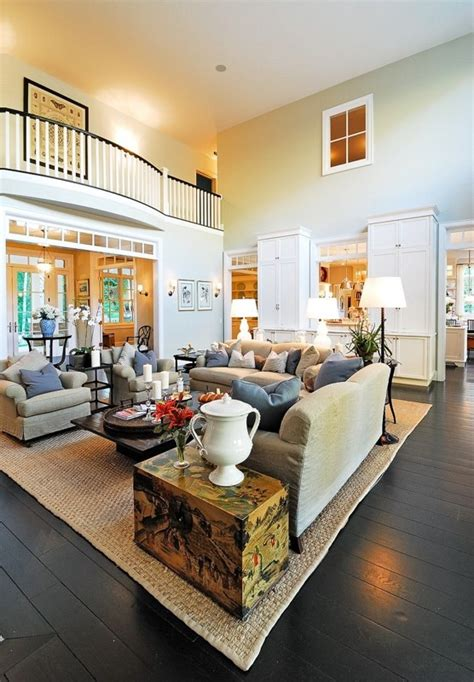 Family Room And Living Room - best 25 open living rooms ideas on open