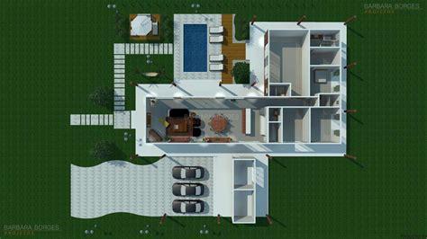 plantas de casas plantas de casas e projetos de casas barbara borges projetos