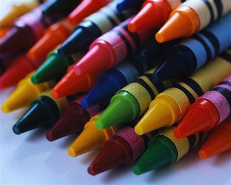 crayon colors colorful crayons