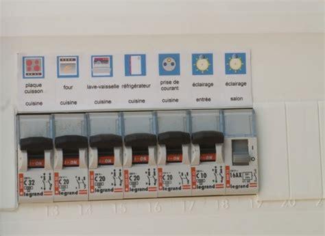 Tutoriel Tableau Electrique | tutoriel comment organiser son tableau 233 lectrique