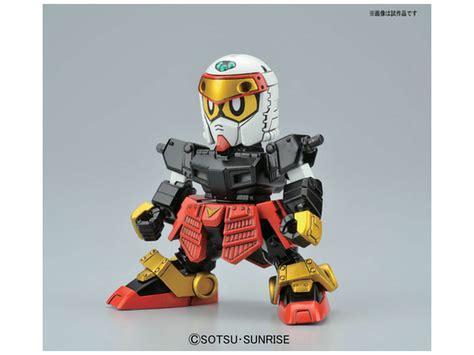Legend Bb Gundam By Bandai T2909 bb legend musha gundam by bandai hobbylink japan