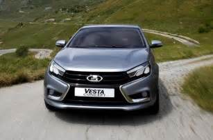 new lada car lada reinvents itself with three bold new models