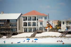 florida oceanfront vacation rentals destin florida