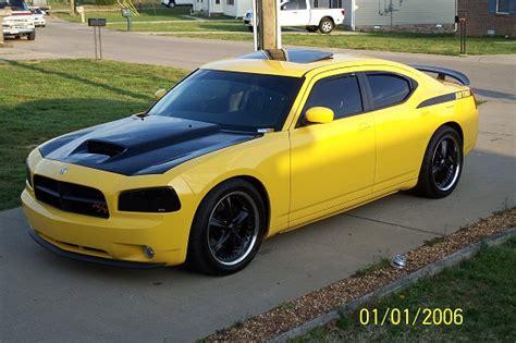 2006 Dodge Charger Daytona 24 000 Firm 100169887