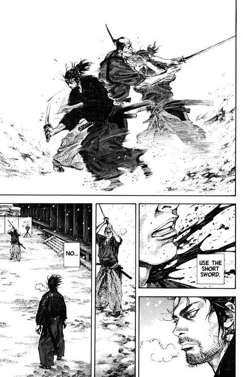 Vagabond Chapter 215 | Samurai art, Manga artist
