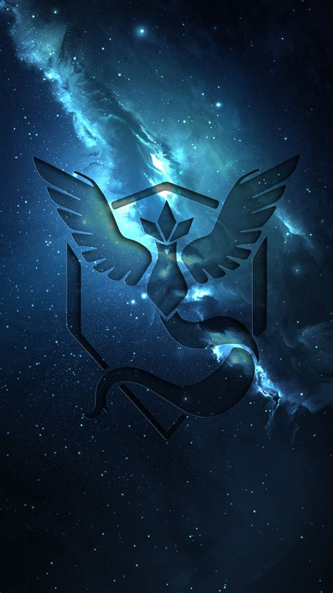 Team Mistic Iphone All Semua Hp go mobile backgrounds team mystic collection toylab