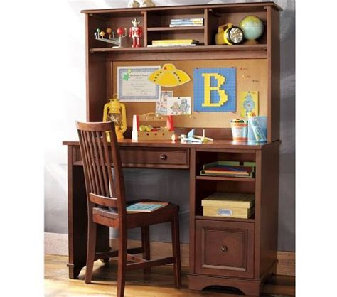 Desk Hutch Kid Room Pinterest Boys Desk With Hutch